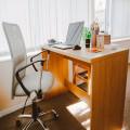 Wanneer is een bureaustoel ergonomisch?