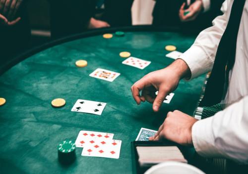 Leukste strategische casinospellen van het web