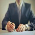 Hoe helpt een ondernemingsrecht advocaat jouw bedrijf?